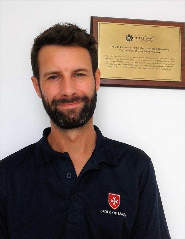 Dr David Dawson